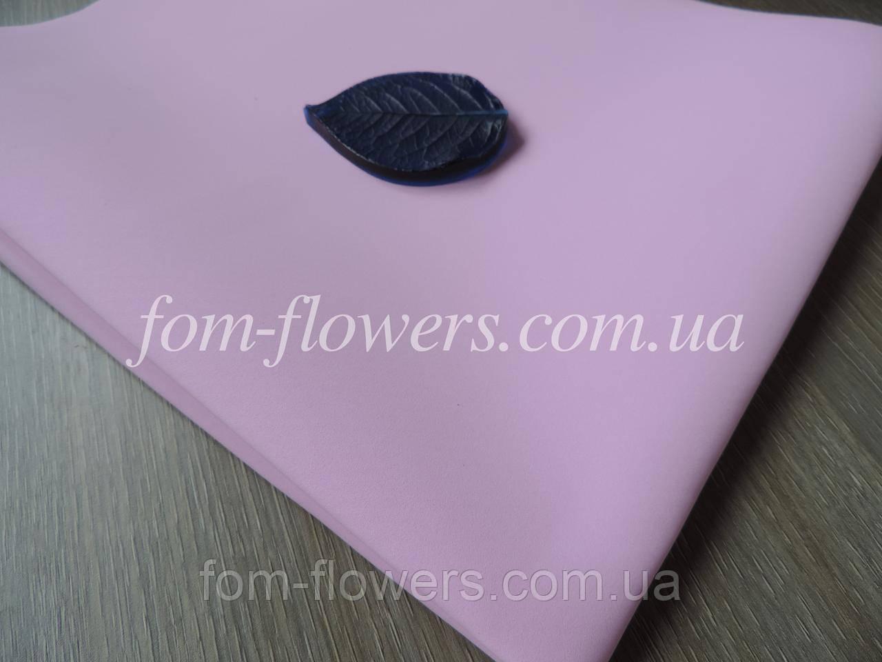 Фоамиран Иранский Розовый, 60х35 см