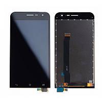 Дисплей + сенсор модуль для Asus Zenfone 2 Laser ZE500СL