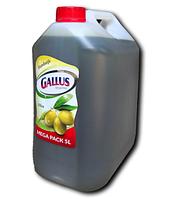 Жидкое мыло Gallus Oliver (олива) mega pack 5l