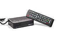 Цифровой эфирный приемник Romsat TR-1017HD DVB-T2