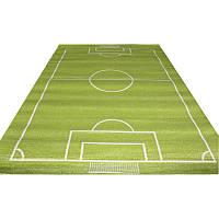 Детский коврик футбольное поле FULYA 8880A