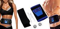 Электростимулятор для похудения ABGymnic