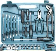 Универсальный набор инструментов HYUNDAI K 56, фото 2