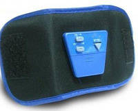 Моистимулятор  Abgymnic - пояс для похудения