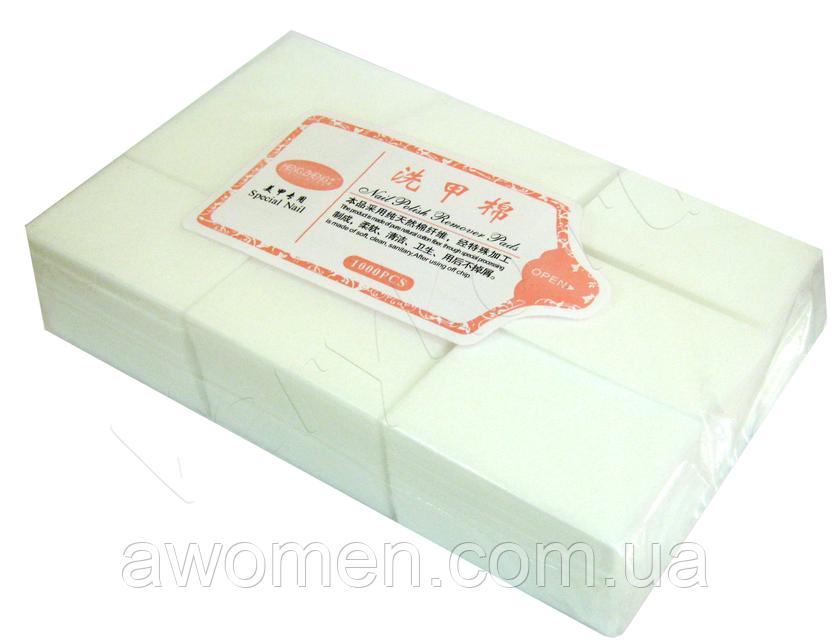 Салфетки безворсовые (700 штук)