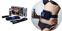 Топ товар! Пояс для похудения -  миостимулятор Abgymnic