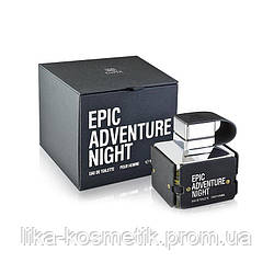 Emper Epic Adventure Night for Men туалетная вода 100 мл