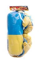 Детский боксерский набор dankotoys 10 Украина маленький