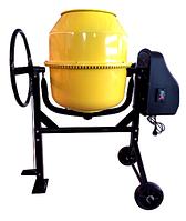 Бетономешалка Сталь БСТ 125 (125 л; 550 Вт)