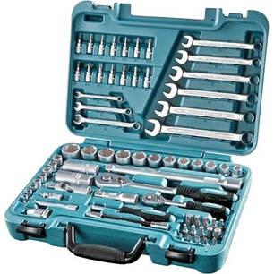 Универсальный набор инструментов HYUNDAI K 70, фото 2