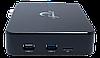 Цифровой эфирный ресивер GI Spark 2 T2/C Android, фото 2