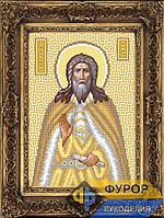 Схема для вышивки бисером - Илья Святой Пророк, Арт. ИБ4-111-2