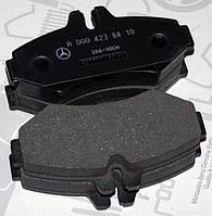 Колодки тормозные дисковые задние, комплект Mercedes-Benz G-Class W463 Новые Оригинальные