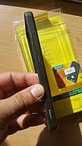 Чехол-бампер IPaky на Meizu M3 Note  Чёрный, фото 2