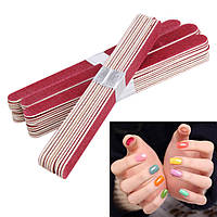Набор пилочек для ногтей 40 шт