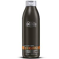 L'Oreal Professionnel Fiberboost укрепляющий шампунь для непослушных волос, 250 мл