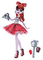 Кукла Монстер Хай (Monster High) Оперетта из серии Прекрасный Горошек