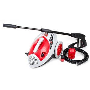 Очиститель высокого давления 1500Вт, 6 л/мин, 75-135бар Intertool DT-1504