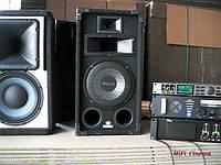 Клубная акустическая система