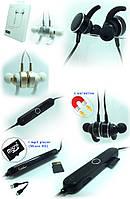 Наушники Bluetooth гарнитура Stereo Q8