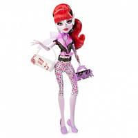 Кукла Монстер Хай (Monster High) Оперетта из серии Я люблю аксессуары