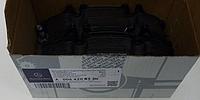 Колодки тормозные передние, дисковые Mercedes-Benz Vito/ Viano W639  Новые Оригинальные