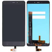 Дисплей + сенсор модуль для Xiaomi Redmi Note 4