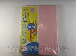 Бумага цветная MIX TREND А4 250(5х50) листов 80 г/м2