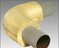 Пенополиуретановые сегменты для тепловой изоляции труб