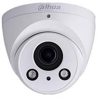 IP видеокамера 4Mp Dahua DH-IPC-HDW2421RP-ZS
