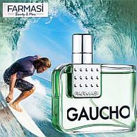 Туалетная вода Gaucho Farmasi