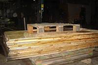 Магниевая плита (лист) МА 2-1