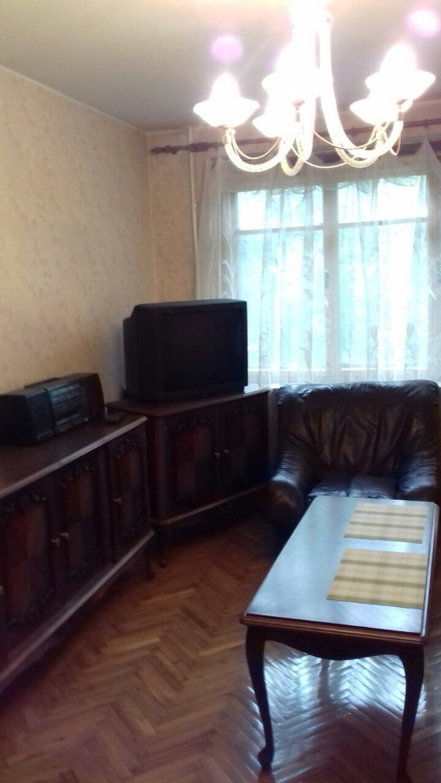 В продаже 3-х комнатная квартира улица маршала Малиновского, ориентир магазин «Сильпо», Малиновский район города Одессы