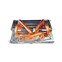 Гидравлическая пластина теплообменника Vaillant TEC turboTEC, atmoTEC Pro\Plus - 0020020014