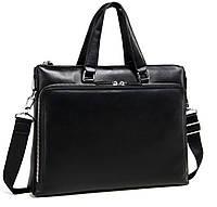 M664-4A Мужская сумка-портфель натуральная кожа Мужская сумка-портфель натуральная кожа