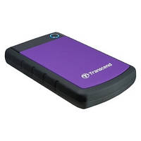 "HDD ext 2.5"" USB 1.0TB Transcend StoreJet 25H3 (TS1TSJ25H3P)"
