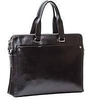 M5861-3A Мужская сумка-портфель натуральная кожа