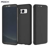 Чехол (книжка) Rock DR.V Series для Samsung Galaxy S8 Plus (G955)