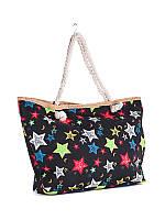 Женская пляжная сумка D3 Женские сумки пляжные сумки на пляж, летние сумки недорого в Одессе