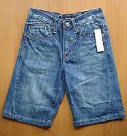 Брендовые шорты джинсовые Calvin Klein  для мальчика.
