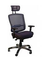 Кресло офисное Коннект HR Alum (с доставкой)