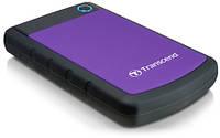 "HDD ext 2.5"" USB 2.0TB Transcend StoreJet 25H3 (TS2TSJ25H3P)"