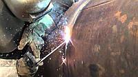 Сварка металлических труб в Одессе Электро-газосварка | Одесса