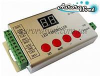 Контроллером управления пикселями AuroraSvet AS-1