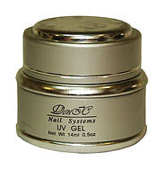 Ультрафиолетовый БИО-гель для ногтей DenIC - прозрачный