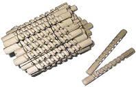 Бигуди деревянные - спиральные