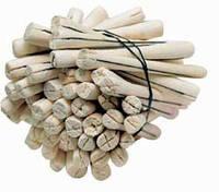 Бигуди деревянные