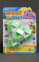 Змейка игрушка головоломка для детей