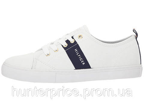 Женские кеды Tommy Hilfiger Lancer 2 white  продажа 224798c218132