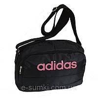 Барсетка спортивная, средняя, Adidas, фото 1